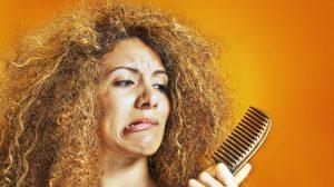 Pflege der Haare mit hoher Porosität – Kosmetikprodukte für die Haare mit hoher Porosität