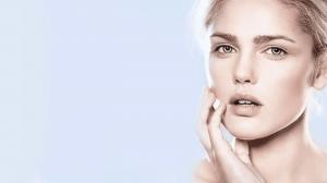 Pflege der empfindlichen Haut – Kosmetikprodukte