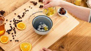 5 Produkte aus der Küche, die kosmetische Hits der Bloggerinnen sind