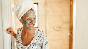 Arten von Gesichtsmasken – wählen Sie die beste Maske für Ihre Haut